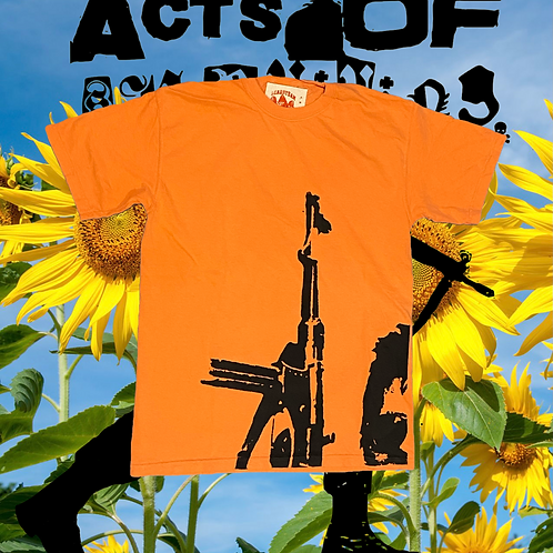 Just A Few Rounds T-shirt