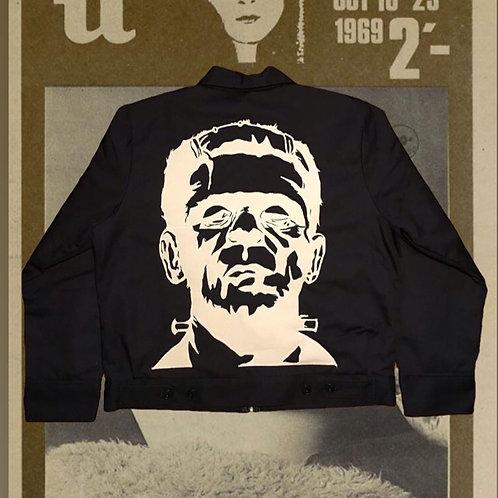 Frankenstein Workman Jacket