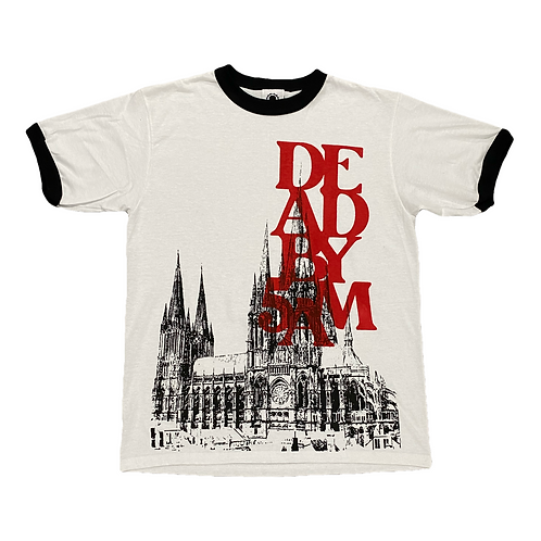 Dead Cathedral T-shirt