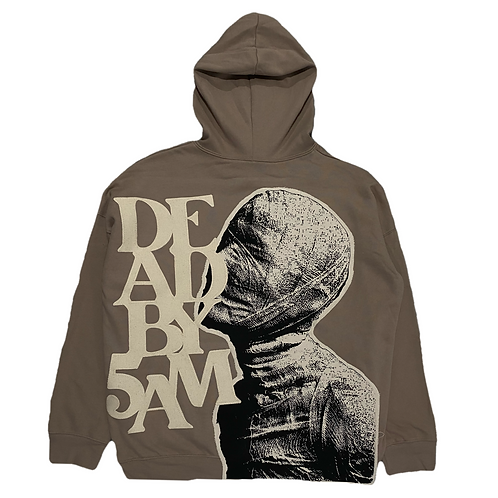 Deadby5am Under Wraps Hoodie