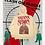 Thumbnail: Cream Spawn of Satan hoodie
