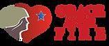 Grace After Fire logo