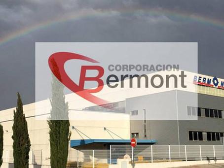Corporacion Bermont upgrade newsprint management system