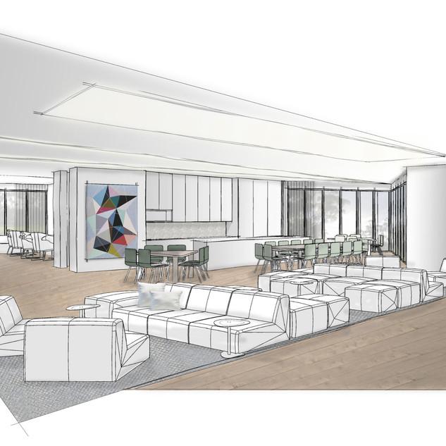 Basement kitchen, eating & lounge_edited