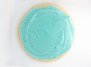 JoJo's Sugar Cookies
