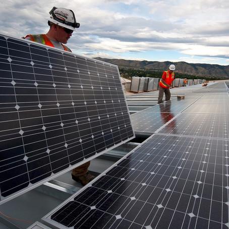 SOLAREDGE TECHNOLOGIES INC - SVĚTOVÝ LÍDR V SOLÁRNÍCH TECHNOLOGIÍCH