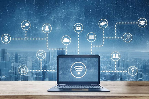 Networking-WiFi-Instsallation-Dealer-Ham
