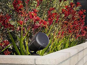 Outdoor Speakers Austin Tx