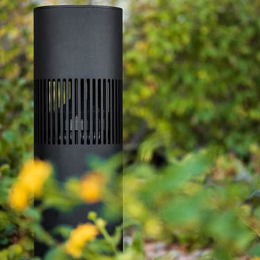 Outdoor-Bollard-Speaker-New-Jersey