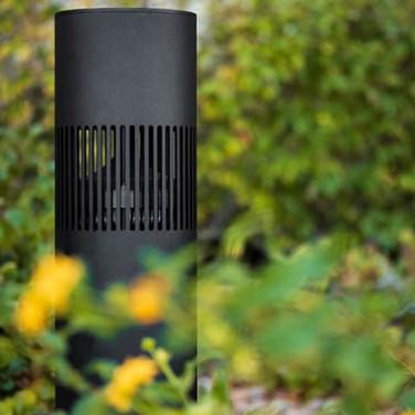 Outdoor-Bollard-Speaker-New-Jersey