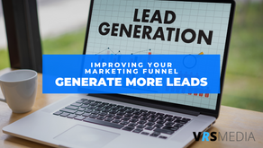Here's How to Generate Leads Online by Improving Your Marketing Funnel