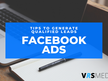 Tips to Generate Qualified Online Leads with Facebook Ads