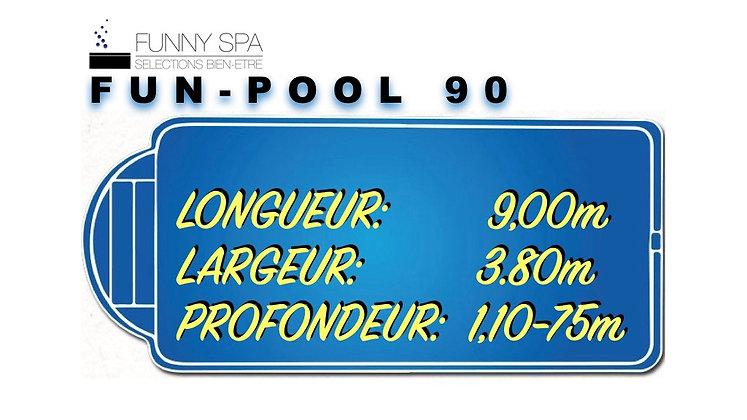 Fun-Pool 90
