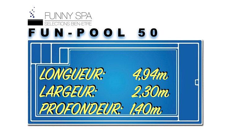 Fun-Pool D50