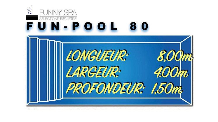 Fun-Pool D80