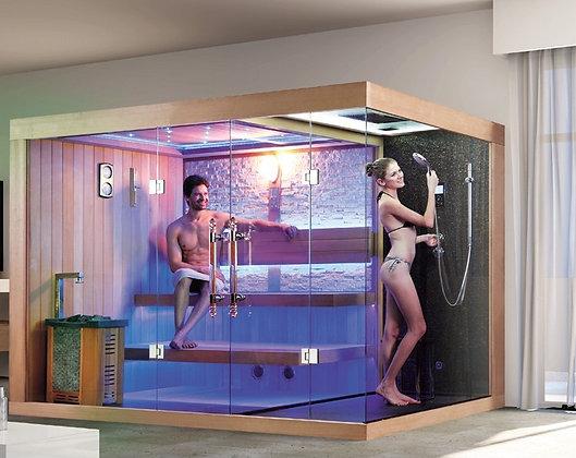 Fun-Sauna C2