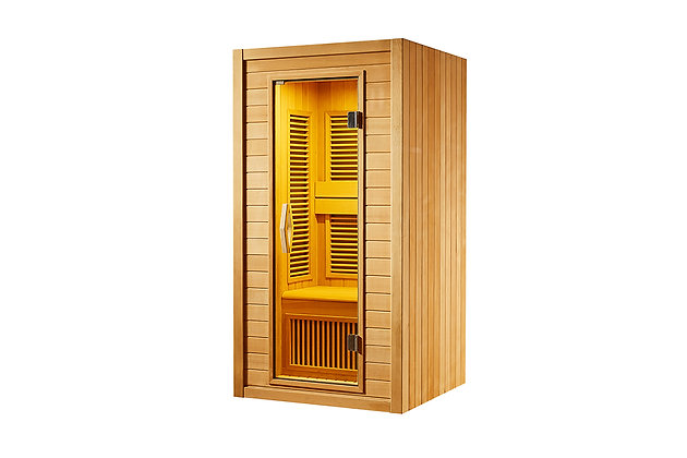 Cabine infrarouge XR79  Dimensions 1000x1000x1900