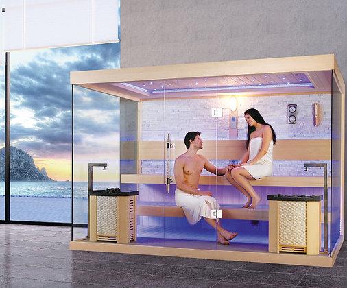 Fun-Sauna 400