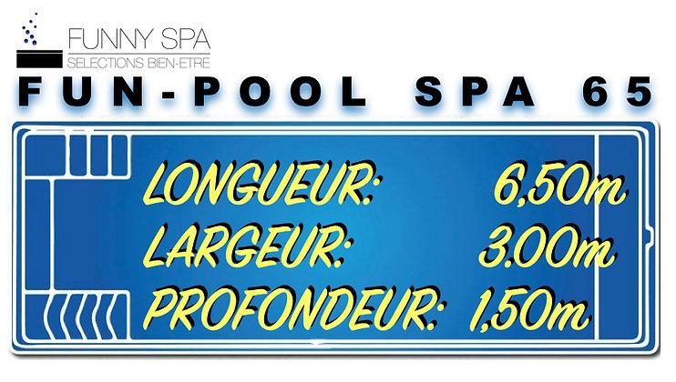 Fun-Pool SPA 65