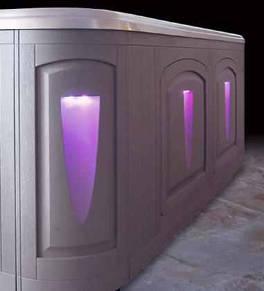 LED externe
