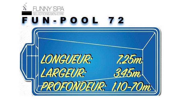 Fun-Pool 72