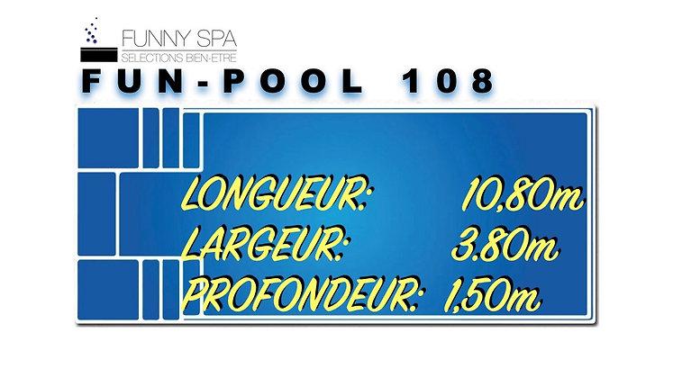 Fun-Pool 108