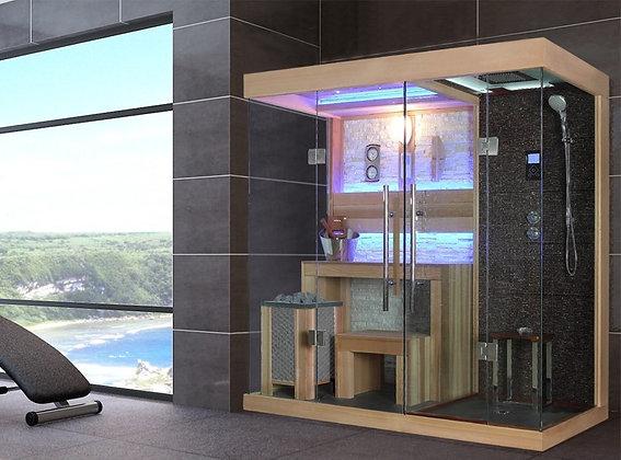 Fun-Sauna C1