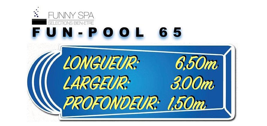 Fun-Pool 65