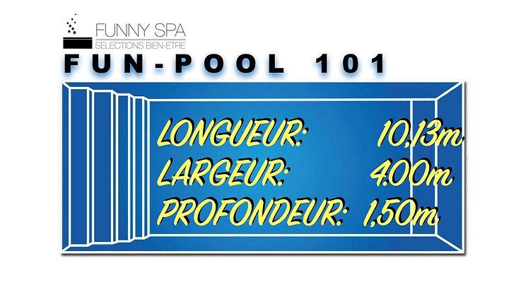 Fun-Pool D101