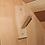 Thumbnail: Sauna Fun-TWK1 ⦰1800  Longueur 1m20 2 personnes