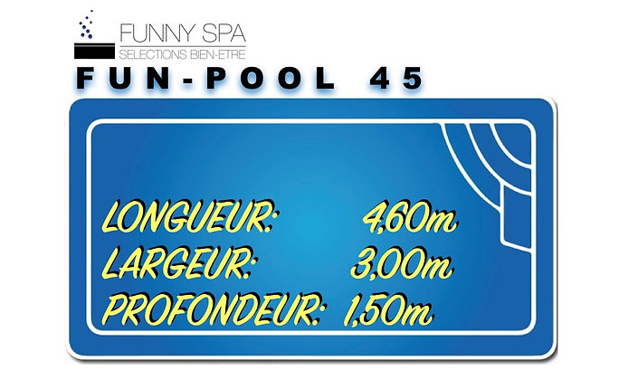 Fun-Pool 45