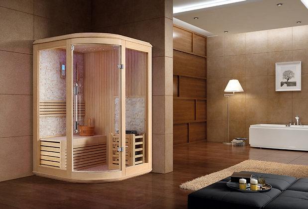 Fun-Sauna 100