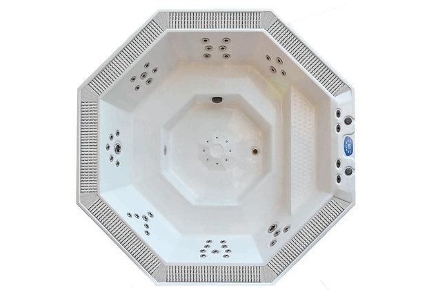 Spa Square VSP3 - 8 places - diamètre 300 hauteur 110