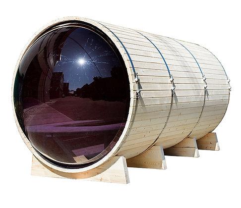 Sauna Fun-TWK3C ⦰1800  Longueur 1m80 4 personnes