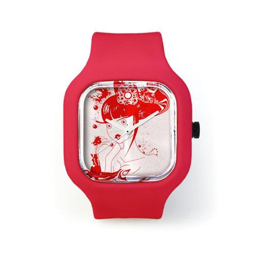 La montre OMG