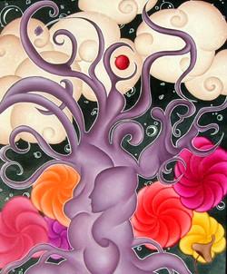 """Magic tree"""