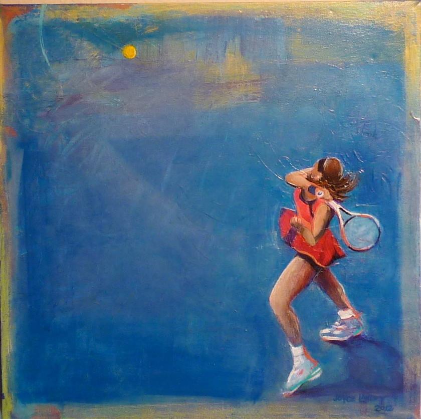 Tennis 3 of 3