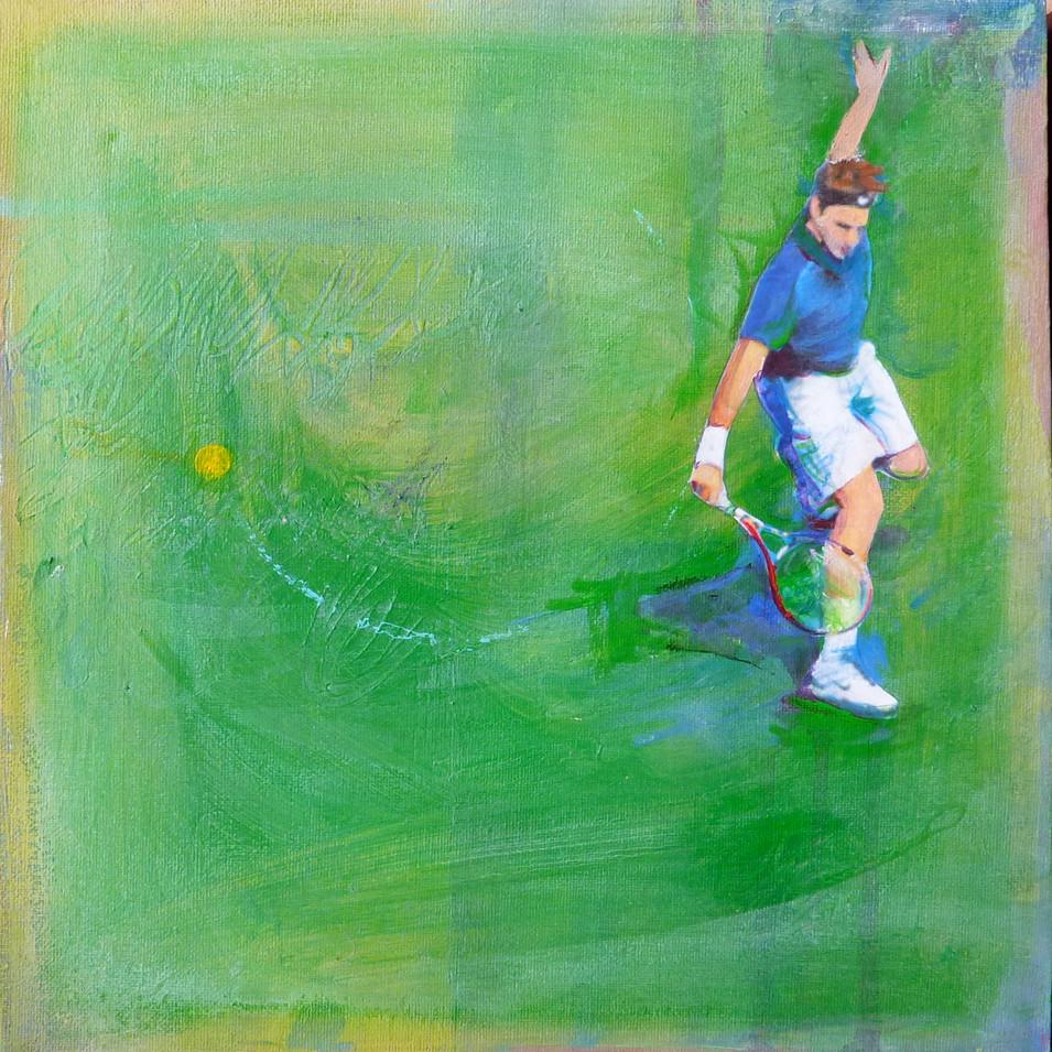 Tennis 2 of 3
