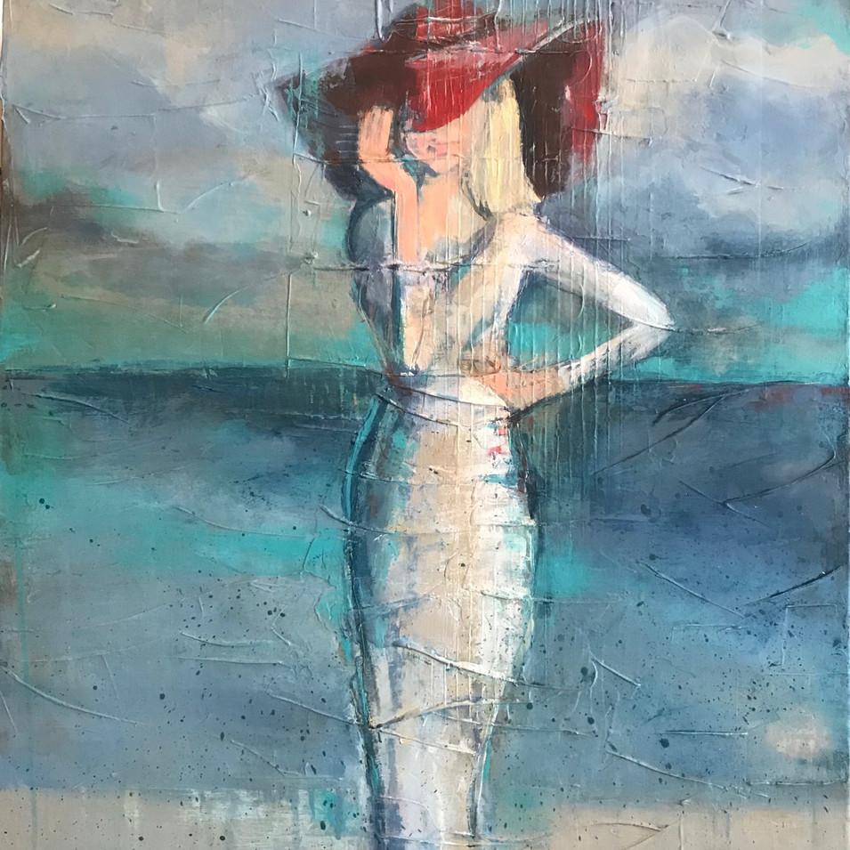 Sassy Mermaid
