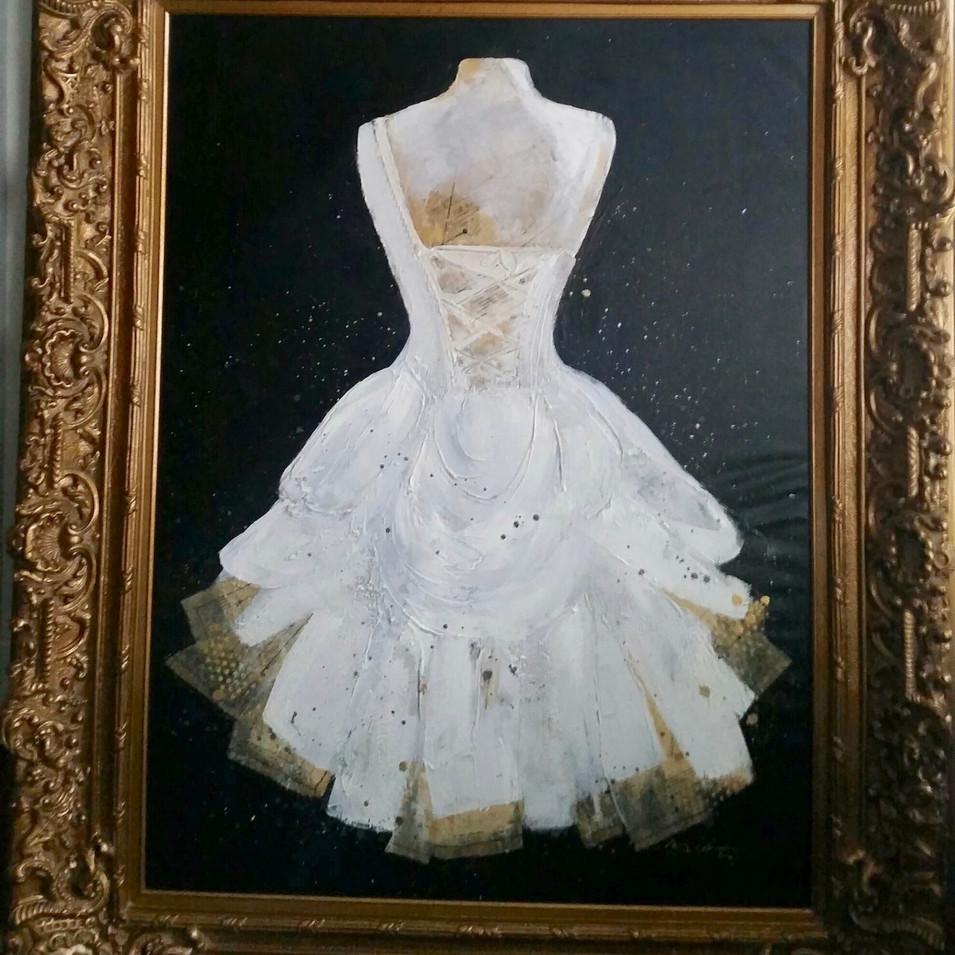 The Victorian Dress