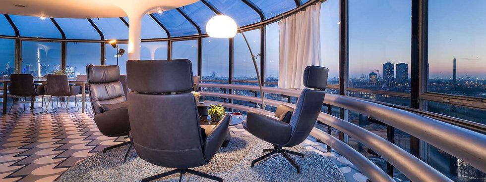 KFF & ASCO -TEAROOM Skydeck 8th floor-Va