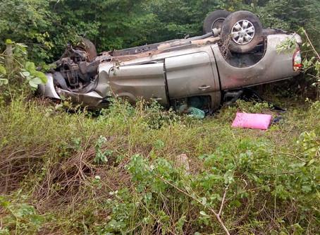 Juliano Son testemunha livramento em acidente de trânsito