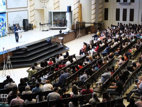 Seminário Estadual de Pastores e Líderes