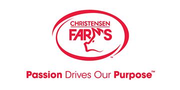 Christensen Farms Identity