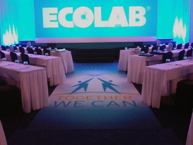 Ecolab Event