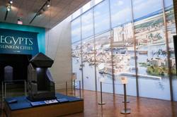 MIA: Egypt's Sunken Cities Exhibit