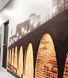 CentLakesDental_P-Interiors_Wallcovering