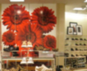 In-Store Graphics