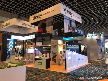 Xfinity Exhibit