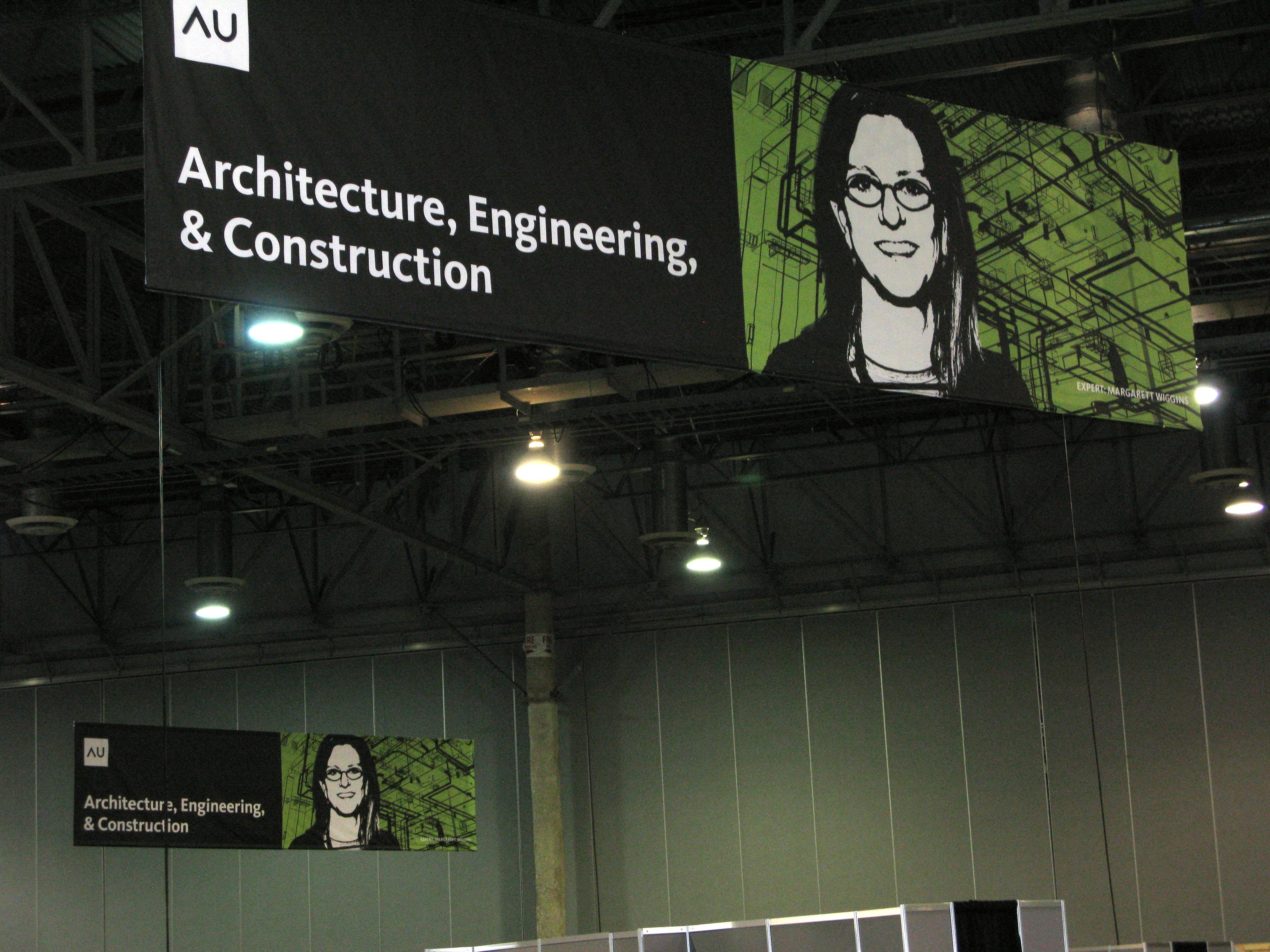 Autodesk University Conference